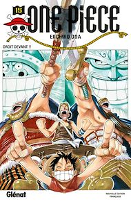 Téléchargez le livre :  One Piece - Édition originale - Tome 15