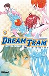 Télécharger le livre :  Dream Team - Tome 10