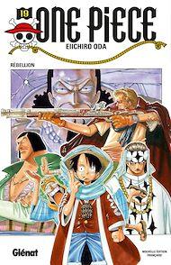 Téléchargez le livre :  One Piece - Édition originale - Tome 19