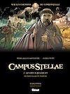 Télécharger le livre :  Campus Stellae, sur les chemins de Compostelle - Tome 02