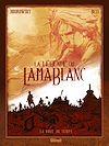 Télécharger le livre :  La légende du lama blanc - Tome 01