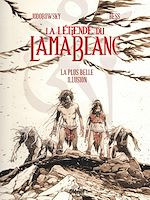 Télécharger cet ebook : La légende du Lama blanc - Tome 2