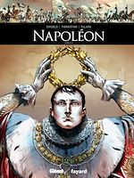 Téléchargez le livre :  Napoléon - Tome 02