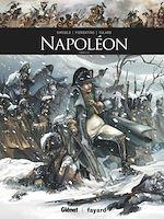 Téléchargez le livre :  Napoléon - Tome 03
