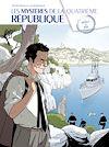 Télécharger le livre :  Les Mystères de la 4e République - Tome 02