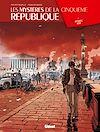 Télécharger le livre :  Les Mystères de la 5e République - Tome 02