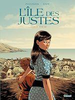 Téléchargez le livre :  L'île des Justes