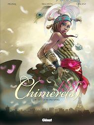 Téléchargez le livre :  Chimère(s) 1887 - Tome 04