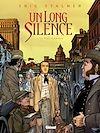 Télécharger le livre :  Un long silence - Tome 01