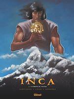 Téléchargez le livre :  Inca - Tome 02