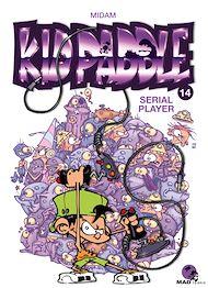 Téléchargez le livre :  Kid Paddle - Tome 14