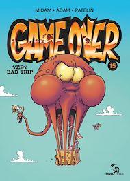 Téléchargez le livre :  Game Over - Tome 15