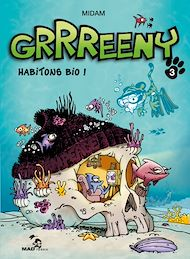 Téléchargez le livre :  Grrreeny - Tome 03