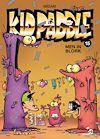 Télécharger le livre :  Kid Paddle - Tome 15