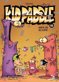 Téléchargez le livre :  Kid Paddle - Tome 15
