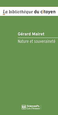 Téléchargez le livre :  Nature et souveraineté