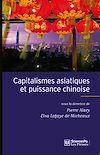 Télécharger le livre :  Capitalismes asiatiques et puissance chinoise