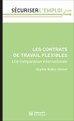 Télécharger cet ebook : Les contrats de travail flexibles