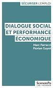 Téléchargez le livre numérique:  Dialogue social et performance économique