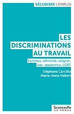 Téléchargez le livre :  Les discriminations au travail