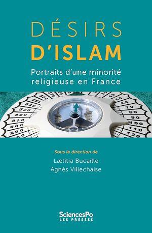 Téléchargez le livre :  Désirs d'islam