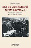 """Télécharger le livre :  """"Et les Juifs bulgares furent sauvés…"""""""