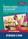 Télécharger le livre :  Activités créatives à la maternelle