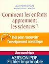 Télécharger le livre :  Comment les enfants apprennent les sciences