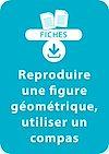 Télécharger le livre :  Géométrie CE2 : Reconnaître, décrire et reproduire une figure géométrique