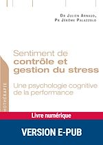 Download this eBook Sentiment de contrôle et gestion du stress