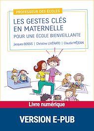 Téléchargez le livre :  Les gestes clés en maternelle