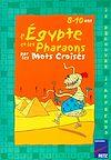 Télécharger le livre :  PDF L'Égypte et les pharaons par les mots croisés