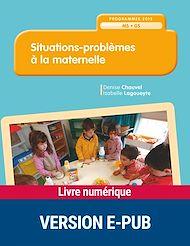 Téléchargez le livre :  Situations-problèmes à la maternelle - MS-GS