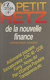 Télécharger le livre :  Le petit Retz de la nouvelle finance