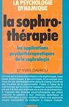 Télécharger le livre :  La sophrothérapie
