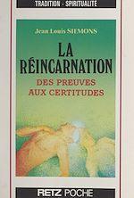 Download this eBook La réincarnation