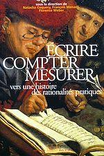 Téléchargez le livre :  Écrire, compter, mesurer