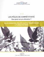 Download this eBook Les pôles de compétitivité : que peut-on en attendre ?