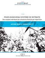 Download this eBook Pour un nouveau système de retraite