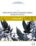 Téléchargez le livre :  Pour une politique climatique globale