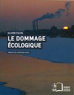 Téléchargez le livre :  Le Dommage écologique