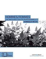 Download this eBook Hommes /Femmes : Une impossible égalité professionnelle ?