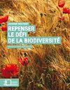 Télécharger le livre :  Repenser le défi de la biodiversité - L'économie écologique