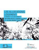 Téléchargez le livre :  Les allocations logement - Comment les réformer ?