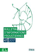 Download this eBook Bulletin d'informations proustiennes n°47