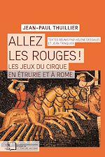 Download this eBook Allez les Rouges !