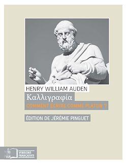 Download the eBook: Kalligraphia