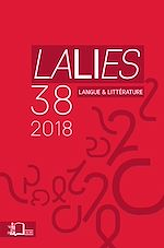 Download this eBook Lalies 38