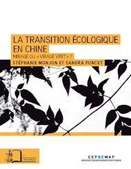 Téléchargez le livre :  La transition écologique en Chine