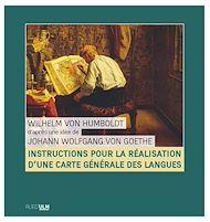 Téléchargez le livre :  Instructions pour la réalisation d'une carte générale des langues
